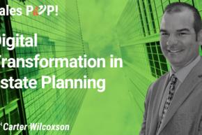 Digital Transformation in Estate Planning (video)