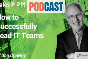 🎧 How to Successfully Lead IT Teams