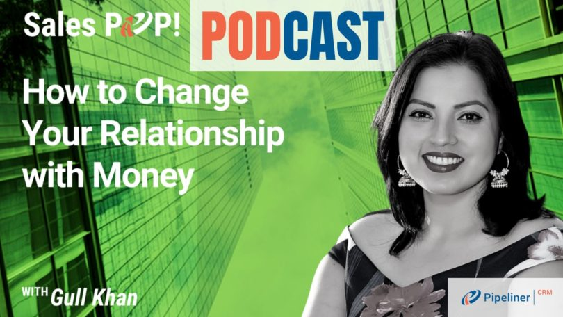 🎧  How to Change Your Relationship with Money
