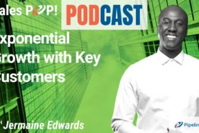🎧  Exponential Growth with Key Customers