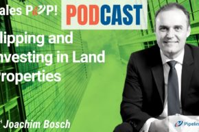 🎧   Flipping and Investing in Land Properties