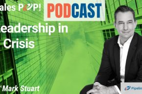 🎧  Leadership in a Crisis