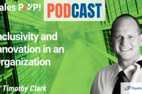 🎧  Inclusivity and Innovation in an Organization
