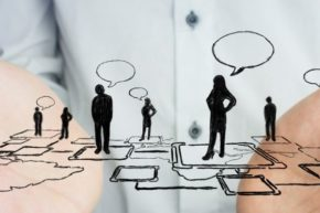 Beyond the Curve: 5 Ways to Reorient Your Sales Team During COVID-19