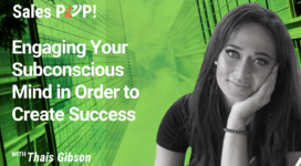 Engaging Your Subconscious Mind in Order to Create Success (video)