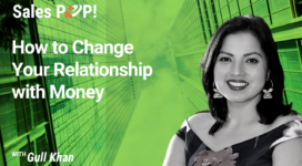 How to Change Your Relationship with Money (video)