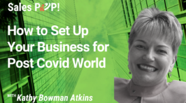 How to Set Up Your Business for Post Covid World (video)