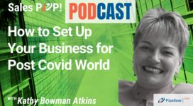 🎧  How to Set Up Your Business for Post Covid World