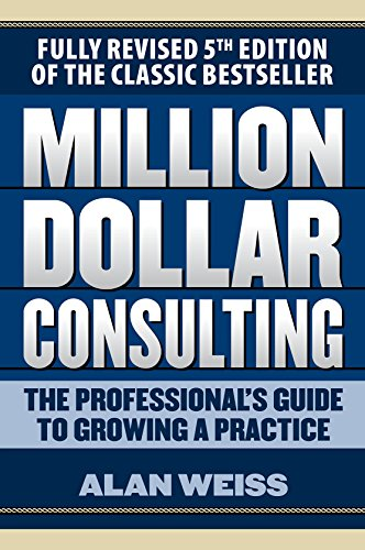 Million Dollar Consulting 5E Cover