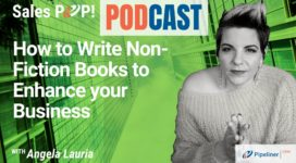 🎧  How to Write Non-Fiction Books to Enhance your Business