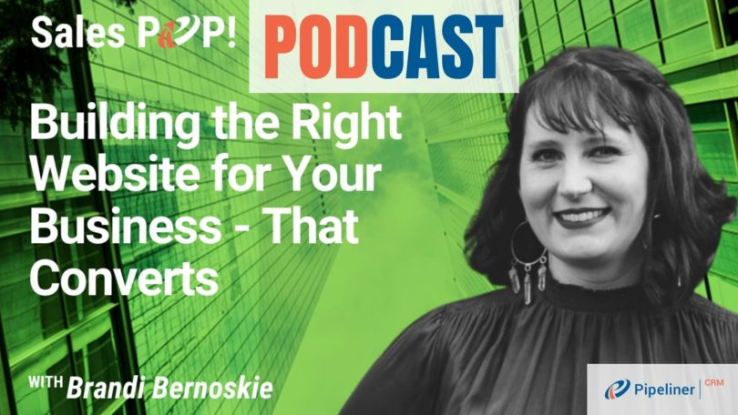 🎧  Building the Right Website for Your Business
