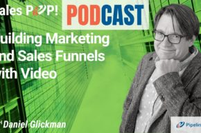 🎧  Building Marketing and Sales Funnels with Video