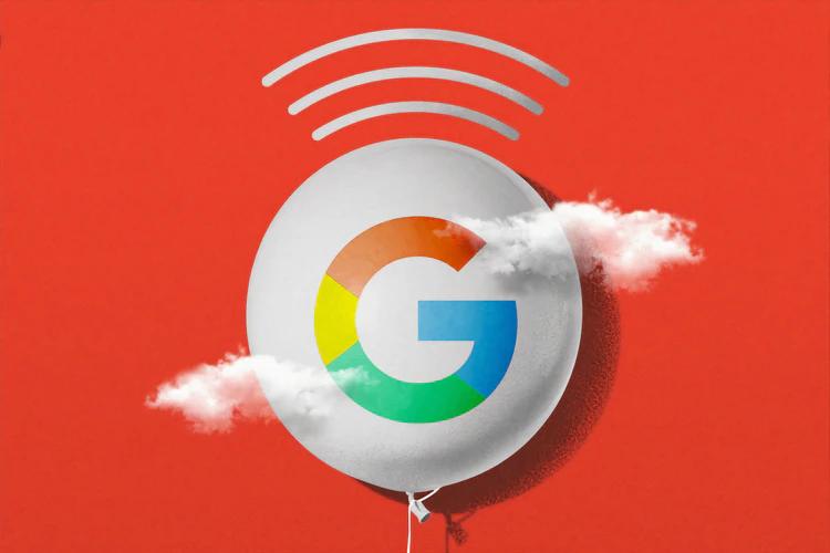 google offered programs