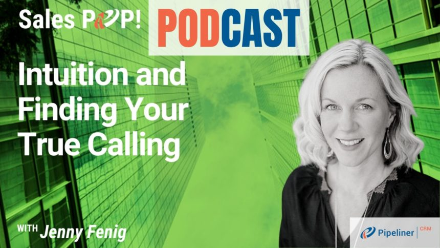 🎧  Intuition and Finding Your True Calling