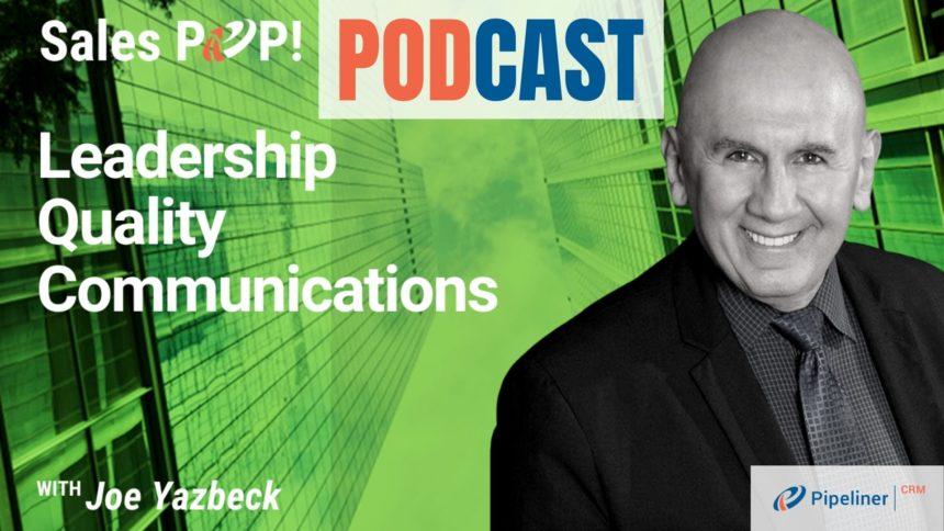 🎧  Leadership Quality Communications