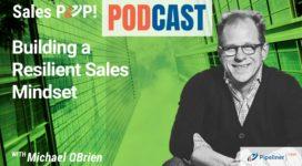 🎧  Building a Resilient Sales Mindset