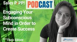 🎧  Engaging Your Subconscious Mind in Order to Create Success