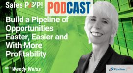 🎧   Build a Pipeline of Opportunities With More Profitability