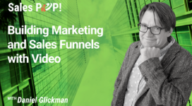 Building Marketing and Sales Funnels with Video (video)