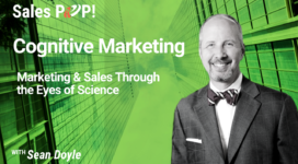Cognitive Marketing (video)