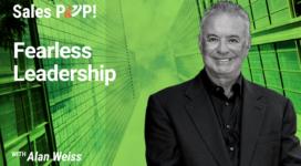 Fearless Leadership (video)