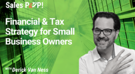 Financial & Tax Strategy for Small Business Owners (video)