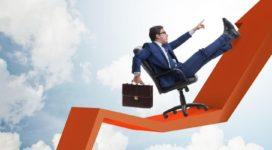 Fueling Sales: What Helps Top Companies Grow