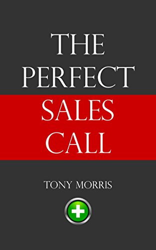 The Perfect Sales Call Cover