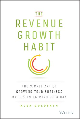 The Revenue Growth Habit Cover