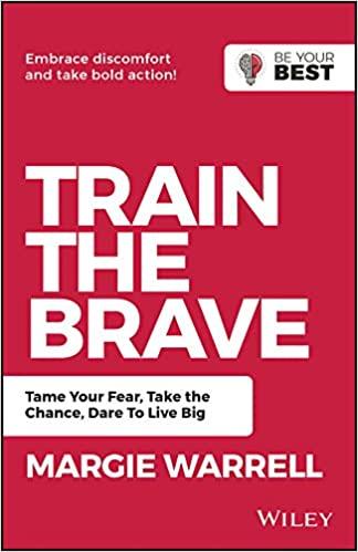 Train the Brave Cover