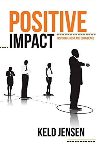 Positive Impact: Inspiring Trust and Confidence Cover