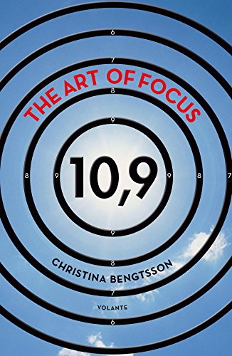 The Art of Focus: 10,9 Cover