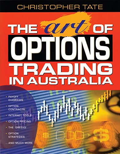 The Art of Options Trading in Australia Cover
