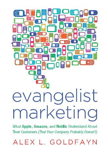 Evangelist Marketing Cover