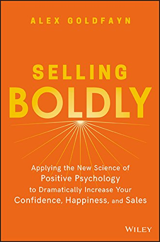 Selling Boldly Cover