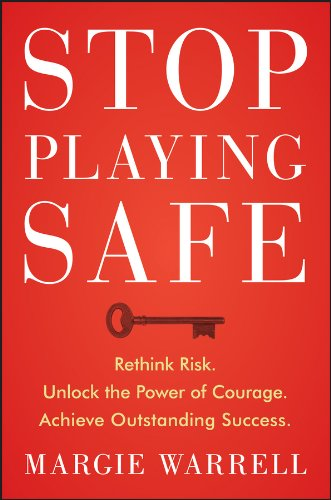 Stop Playing Safe Cover