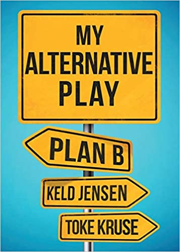 My Alternative Play Cover