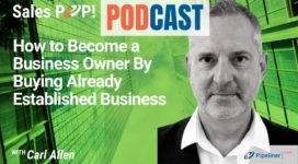 🎧  How to Become a Business Owner By Buying Already Established Business