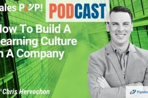 🎧 How To Build A Learning Culture In A Company