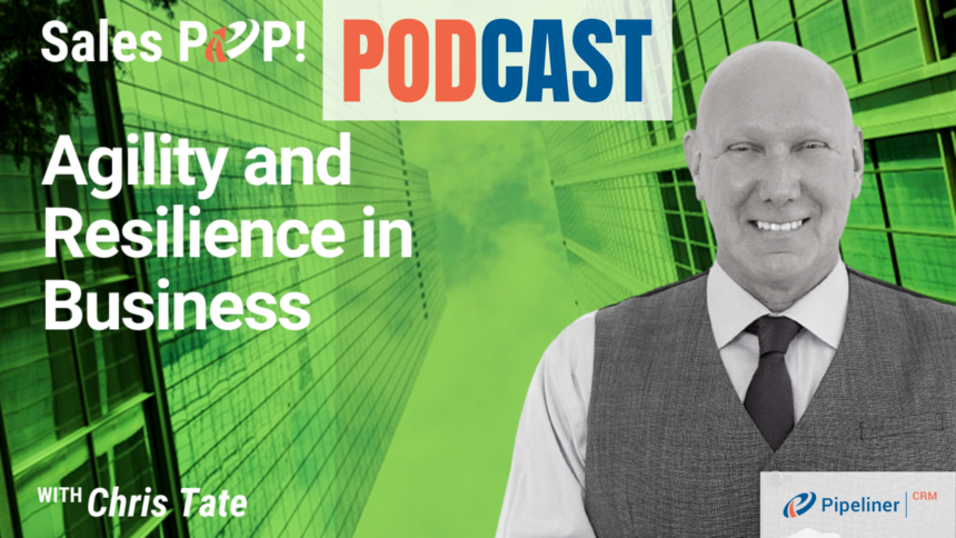 🎧  Agility and Resilience in Business
