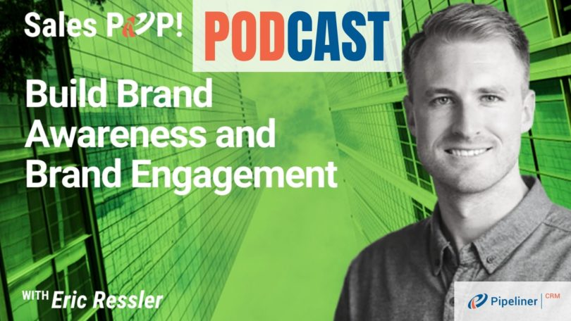 🎧   Build Brand Awareness and Brand Engagement