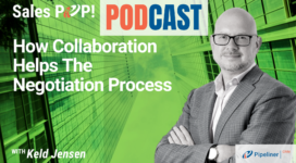 🎧  How Collaboration Helps The Negotiation Process
