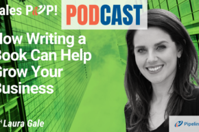 🎧  How Writing a Book Can Help Grow Your Business