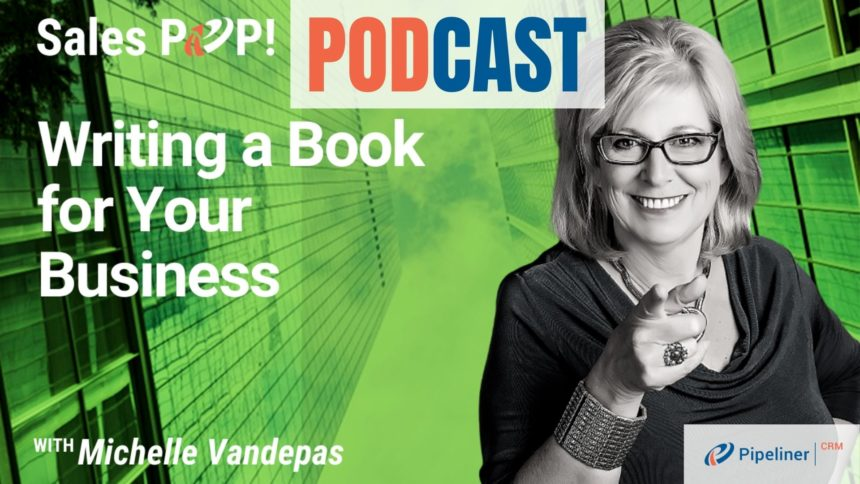 🎧  Writing a Book for Your Business