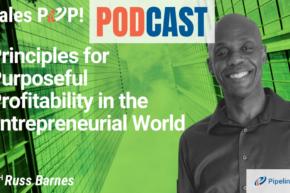 🎧  Principles for Purposeful Profitability in the Entrepreneurial World