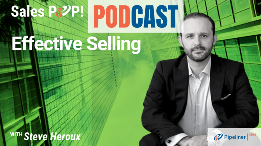 🎧  Effective Selling