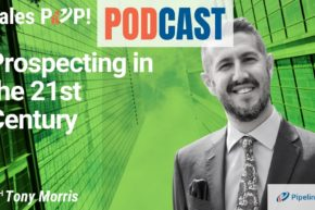 🎧   Prospecting in the 21st Century