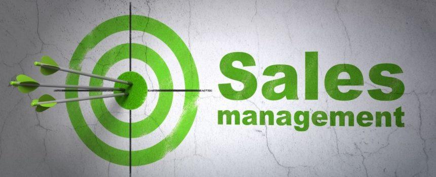 Achieving Sales Management Success During COVID-19