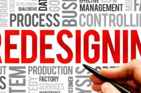 Are You Ready To Redesign Your Results?