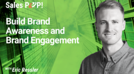 Build Brand Awareness and Brand Engagement (video)